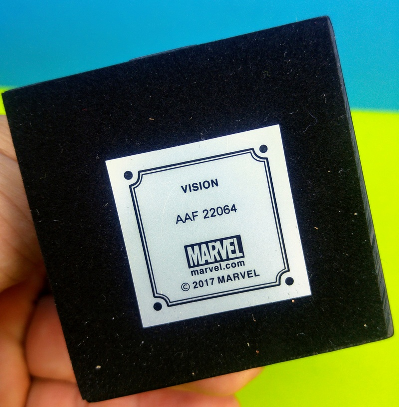[Marvel - Salvat] Marvel Heroes 3D - Página 7 20180319