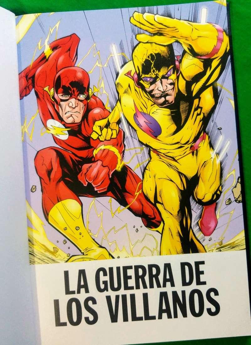 [DC - Salvat] La Colección de Novelas Gráficas de DC Comics  - Página 8 20180323