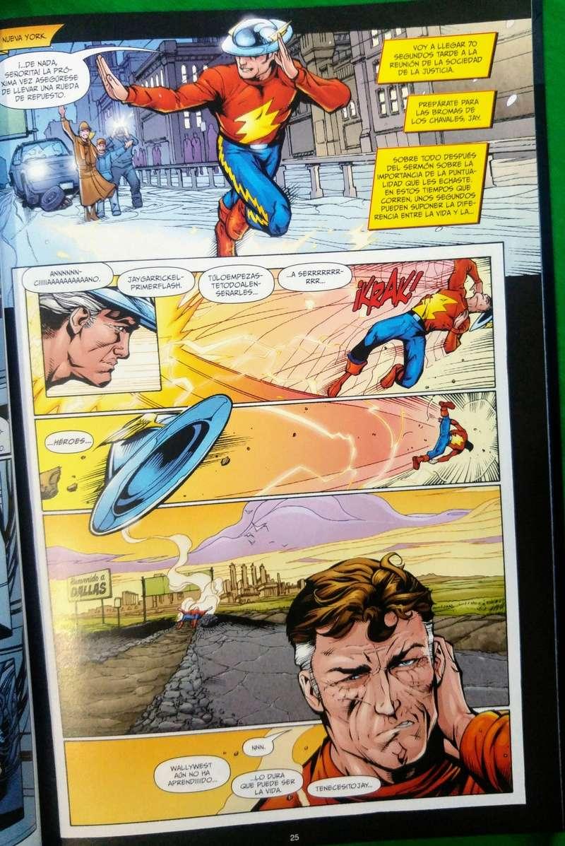 [DC - Salvat] La Colección de Novelas Gráficas de DC Comics  - Página 8 20180324