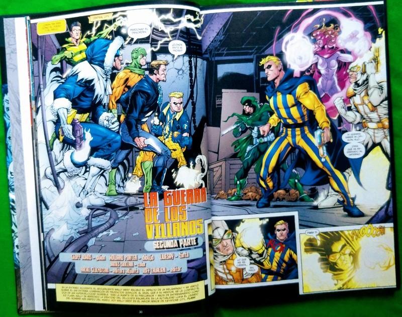 [DC - Salvat] La Colección de Novelas Gráficas de DC Comics  - Página 8 20180325