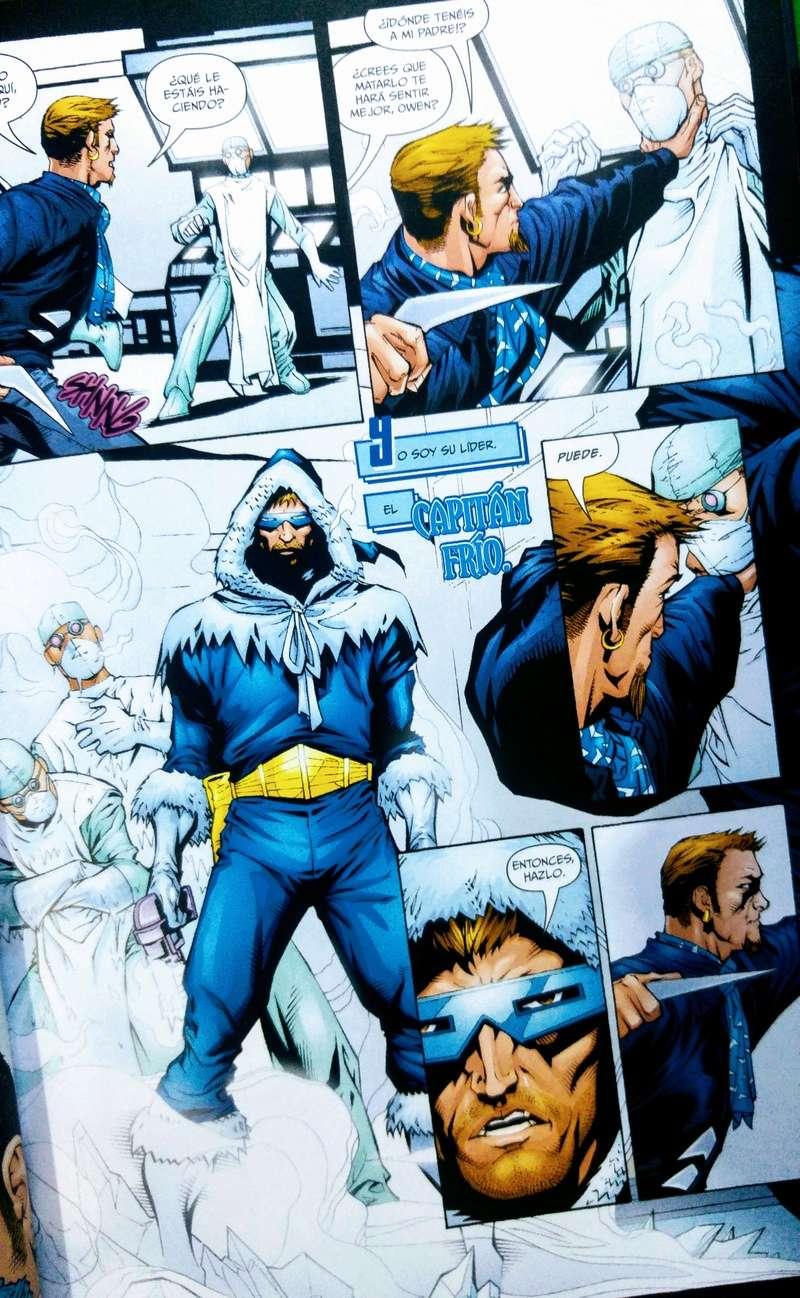 [DC - Salvat] La Colección de Novelas Gráficas de DC Comics  - Página 8 20180326