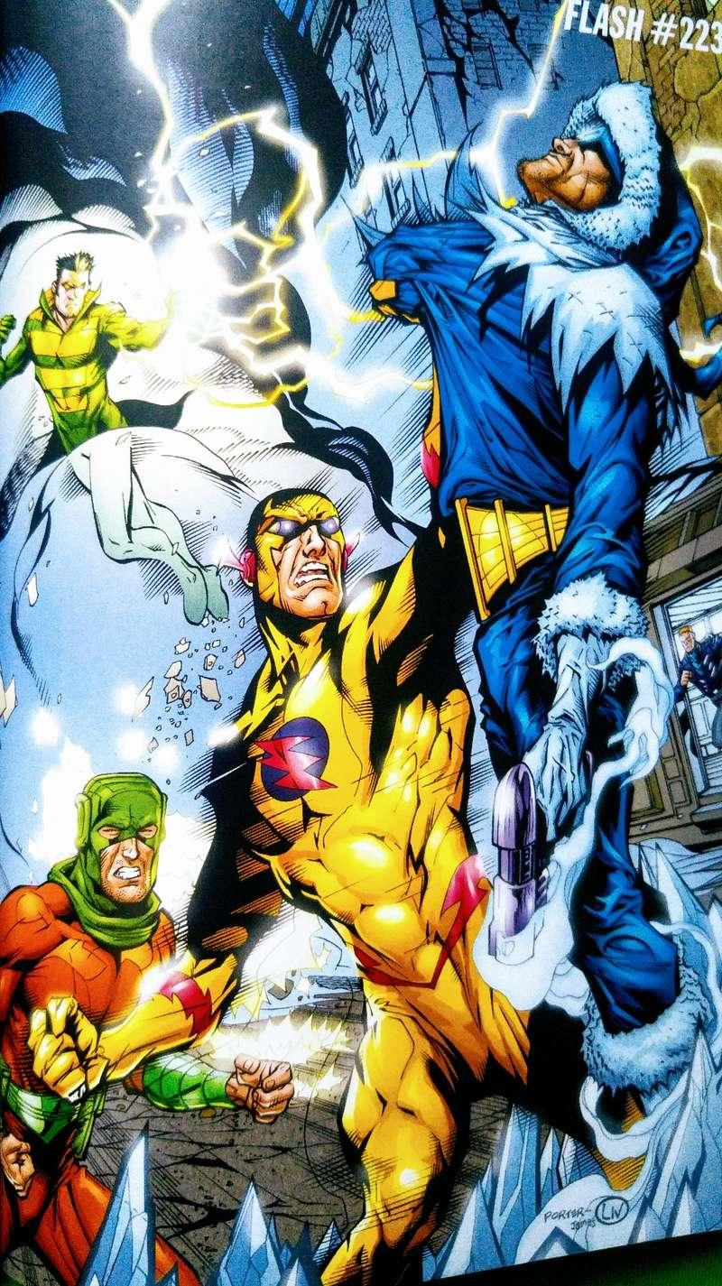 [DC - Salvat] La Colección de Novelas Gráficas de DC Comics  - Página 8 20180328