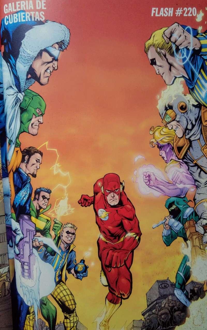 [DC - Salvat] La Colección de Novelas Gráficas de DC Comics  - Página 8 20180329