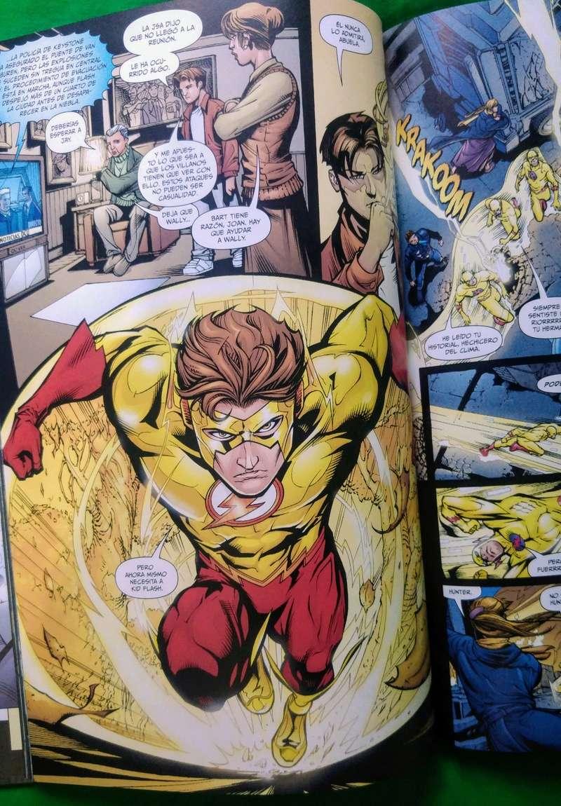 [DC - Salvat] La Colección de Novelas Gráficas de DC Comics  - Página 8 20180330