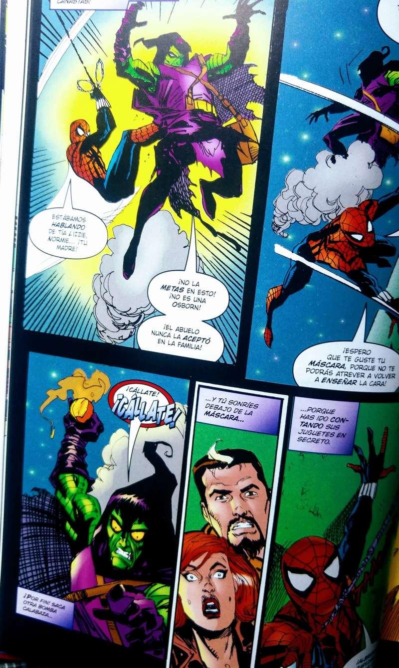 574 - [Marvel - Salvat] Colección Los Héroes Más Poderosos de Marvel - Página 35 20180412