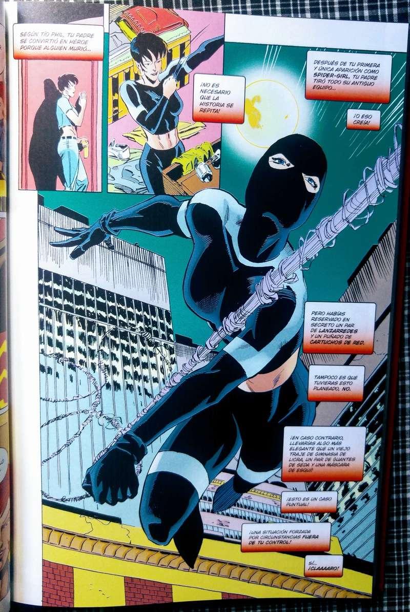 574 - [Marvel - Salvat] Colección Los Héroes Más Poderosos de Marvel - Página 35 20180413
