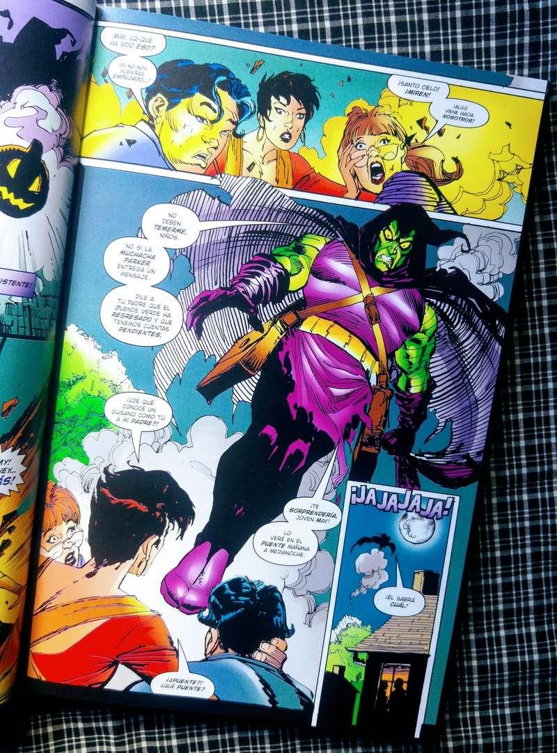 574 - [Marvel - Salvat] Colección Los Héroes Más Poderosos de Marvel - Página 35 20180414