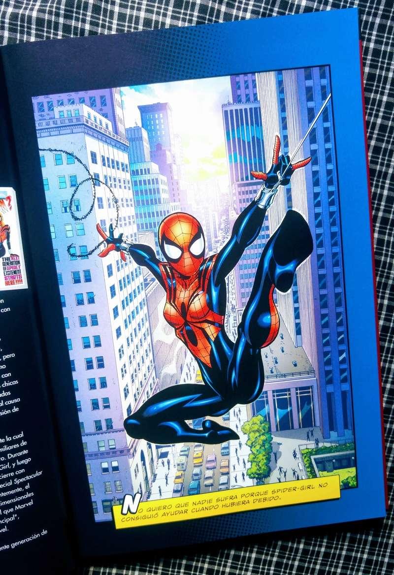 574 - [Marvel - Salvat] Colección Los Héroes Más Poderosos de Marvel - Página 35 20180415