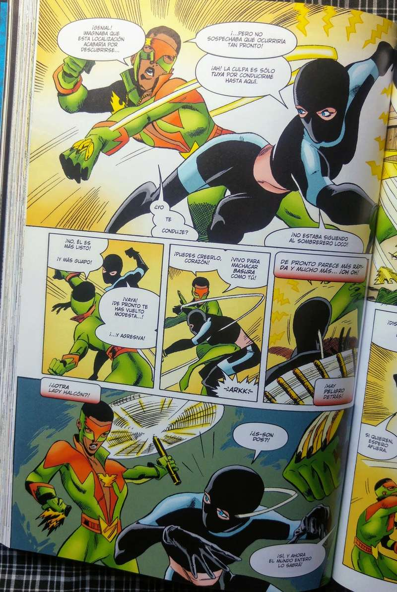 574 - [Marvel - Salvat] Colección Los Héroes Más Poderosos de Marvel - Página 35 20180418