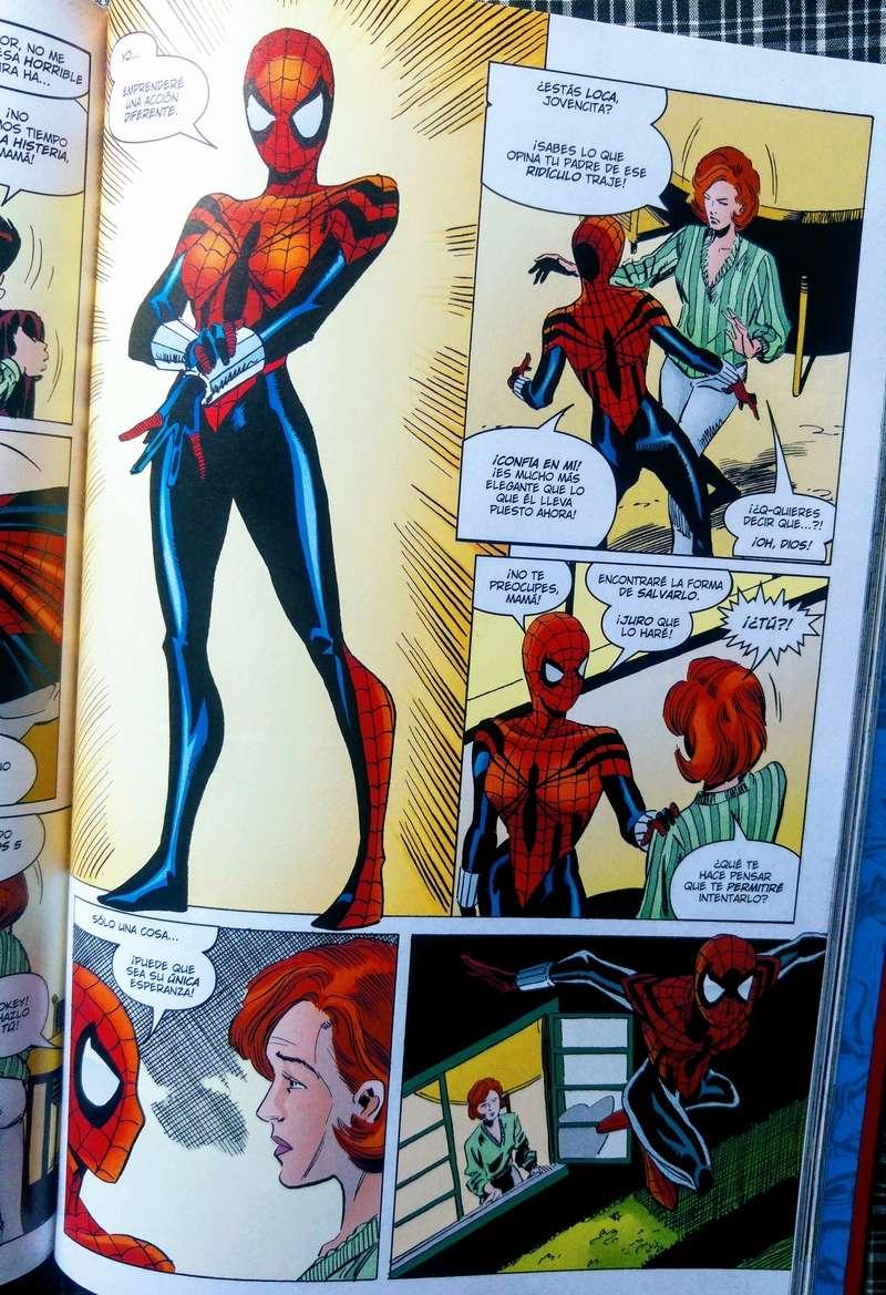 574 - [Marvel - Salvat] Colección Los Héroes Más Poderosos de Marvel - Página 35 20180419