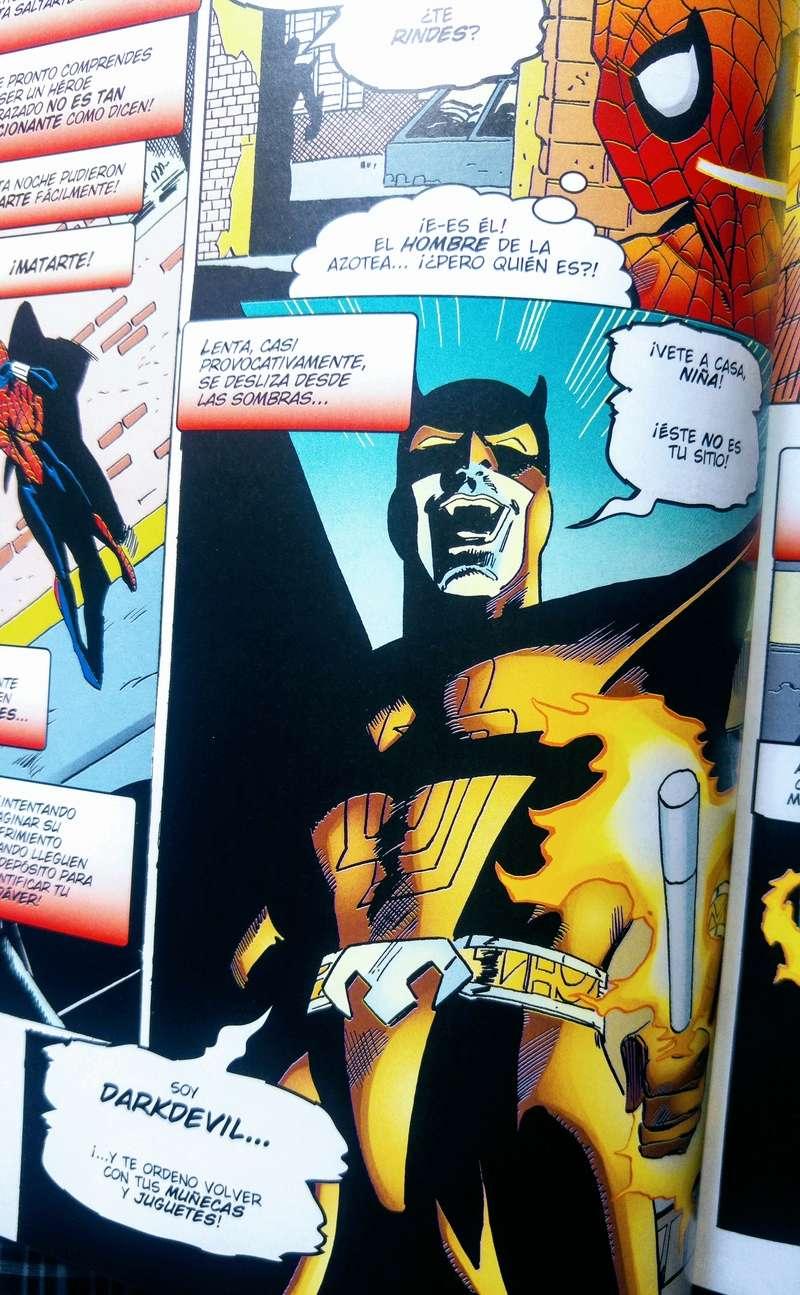 574 - [Marvel - Salvat] Colección Los Héroes Más Poderosos de Marvel - Página 35 20180420