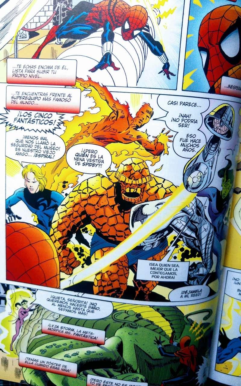 574 - [Marvel - Salvat] Colección Los Héroes Más Poderosos de Marvel - Página 35 20180421