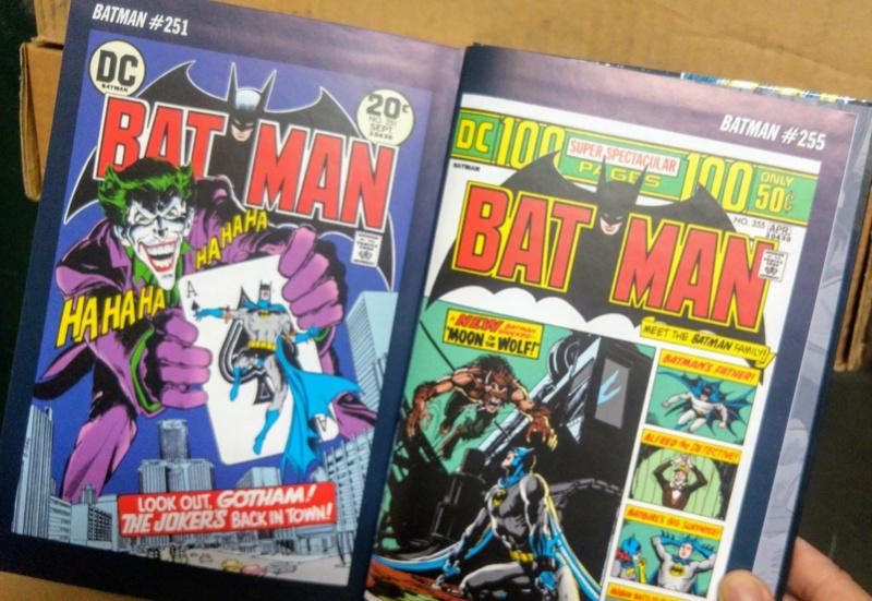 [DC - Salvat] La Colección de Novelas Gráficas de DC Comics  - Página 40 Batman10