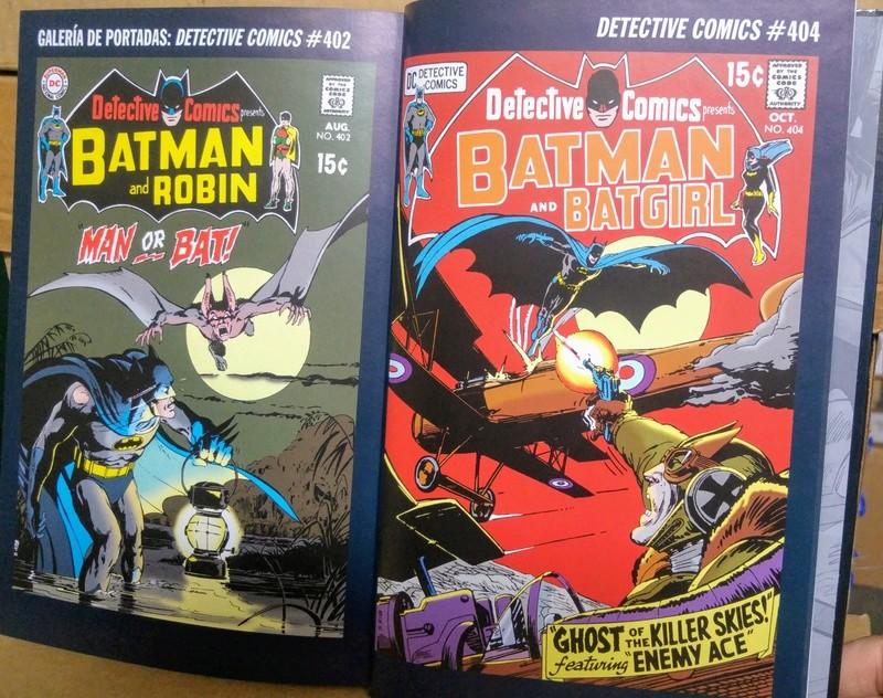 [DC - Salvat] La Colección de Novelas Gráficas de DC Comics  - Página 40 Batman12