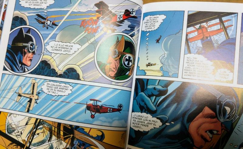 [DC - Salvat] La Colección de Novelas Gráficas de DC Comics  - Página 40 Batman13