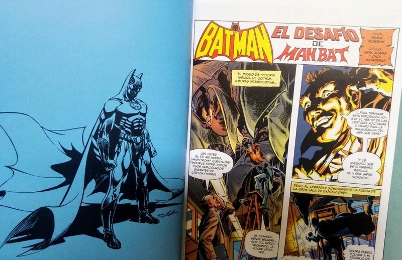 [DC - Salvat] La Colección de Novelas Gráficas de DC Comics  - Página 40 Batman15