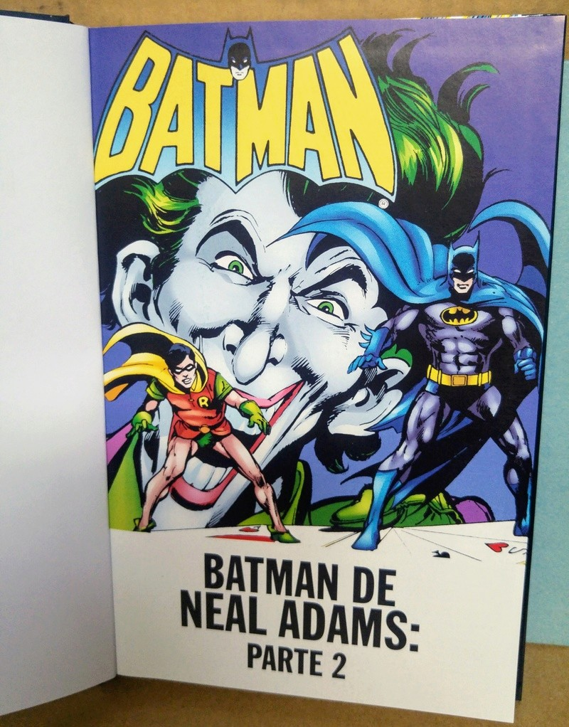 [DC - Salvat] La Colección de Novelas Gráficas de DC Comics  - Página 40 Batman16