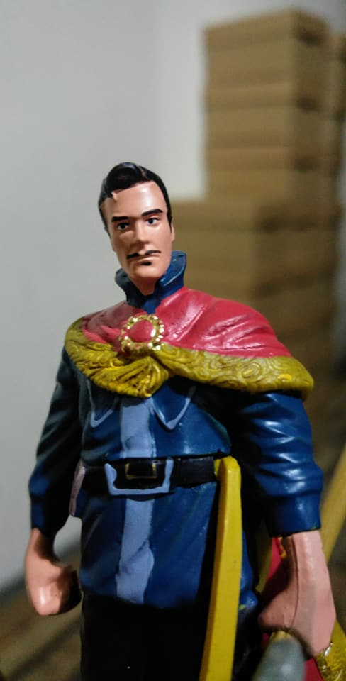 [Marvel - Salvat] Marvel Heroes 3D - Página 7 De510
