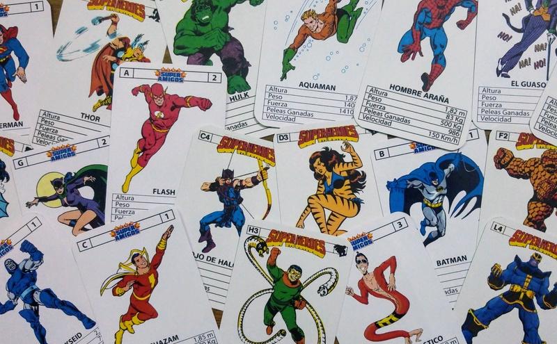 [Marvel - Salvat] Marvel Heroes 3D - Página 5 Fondoc10