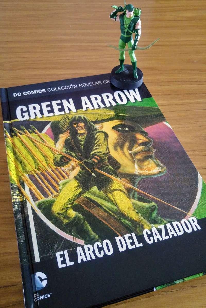 551 - [DC - Salvat] La Colección de Novelas Gráficas de DC Comics  Ga10