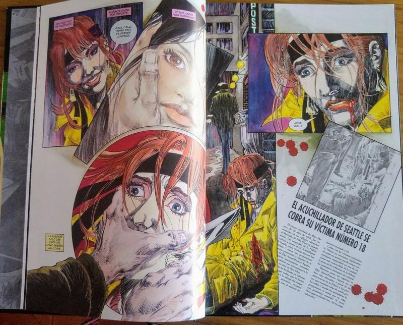 551 - [DC - Salvat] La Colección de Novelas Gráficas de DC Comics  Ga210
