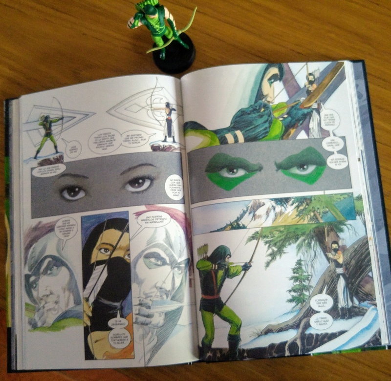 551 - [DC - Salvat] La Colección de Novelas Gráficas de DC Comics  Ga310
