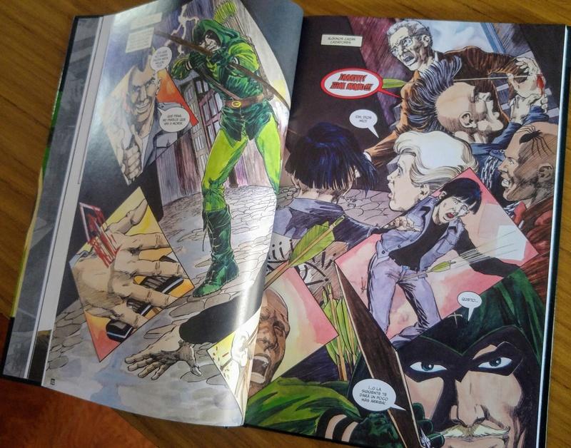106 - [DC - Salvat] La Colección de Novelas Gráficas de DC Comics  Ga410