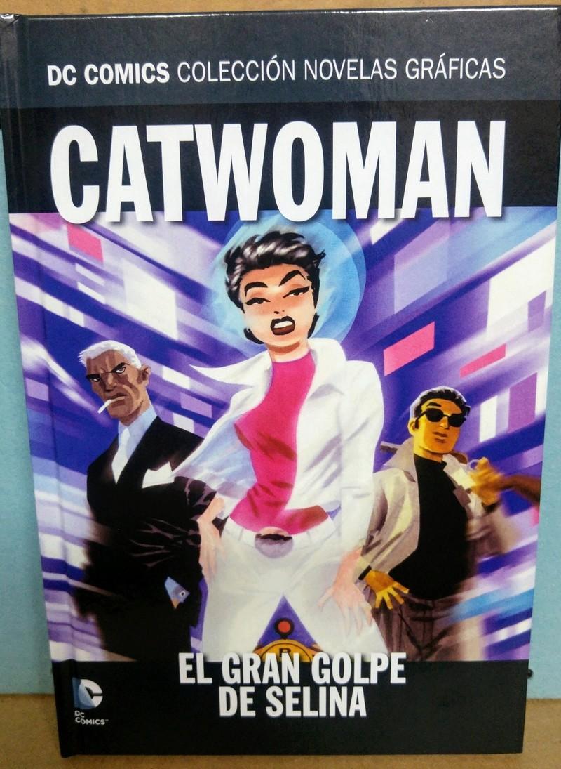 [DC - Salvat] La Colección de Novelas Gráficas de DC Comics  - Página 40 Gatu10