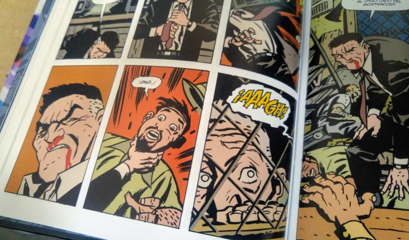 [DC - Salvat] La Colección de Novelas Gráficas de DC Comics  - Página 40 Gatu310