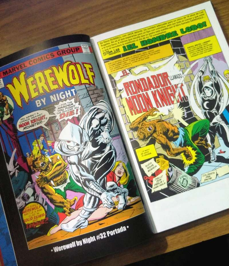 [Marvel - Salvat] Colección Los Héroes Más Poderosos de Marvel - Página 31 Mk310