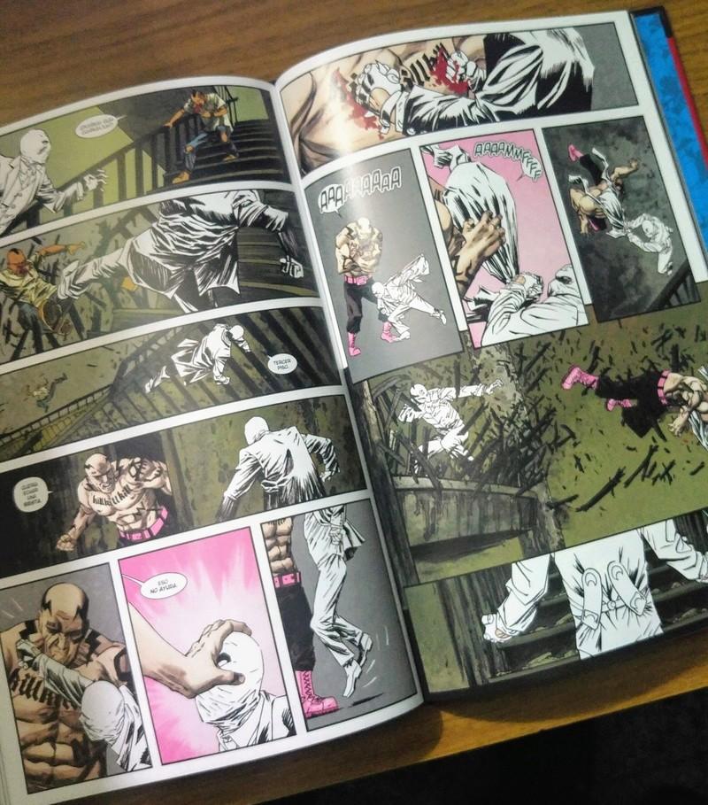[Marvel - Salvat] Colección Los Héroes Más Poderosos de Marvel - Página 31 Mk510