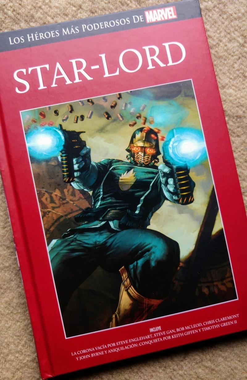[Marvel - Salvat] Colección Los Héroes Más Poderosos de Marvel - Página 31 Starlo10