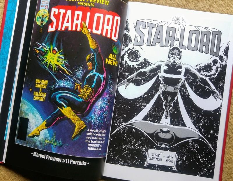 [Marvel - Salvat] Colección Los Héroes Más Poderosos de Marvel - Página 31 Starlo11