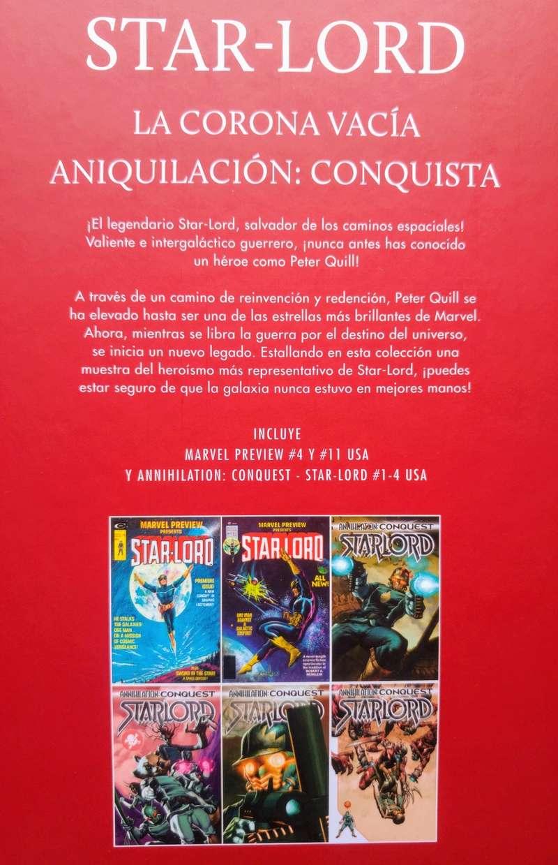 [Marvel - Salvat] Colección Los Héroes Más Poderosos de Marvel - Página 31 Starlo12