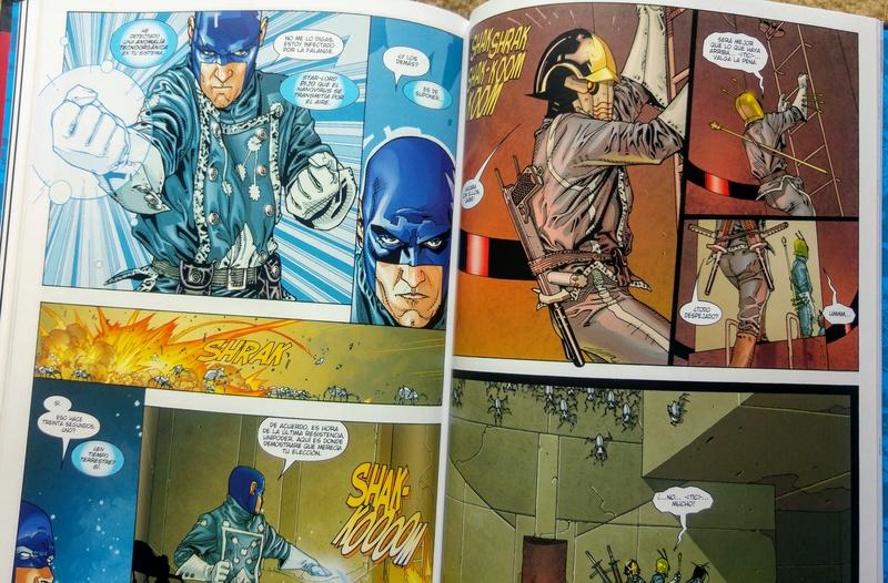 [Marvel - Salvat] Colección Los Héroes Más Poderosos de Marvel - Página 31 Starlo13