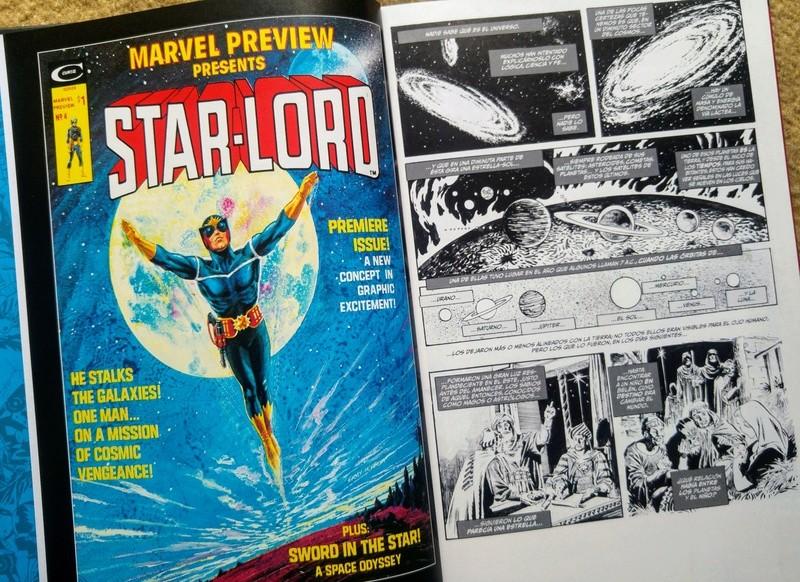 [Marvel - Salvat] Colección Los Héroes Más Poderosos de Marvel - Página 31 Starlo14