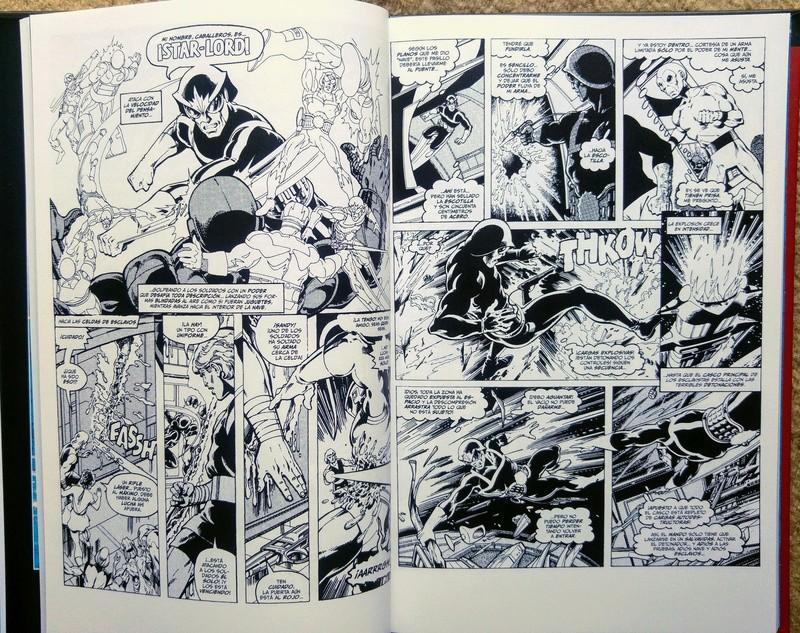 [Marvel - Salvat] Colección Los Héroes Más Poderosos de Marvel - Página 31 Starlo15
