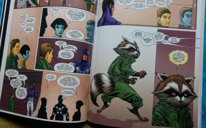 [Marvel - Salvat] Colección Los Héroes Más Poderosos de Marvel - Página 31 Starlo16