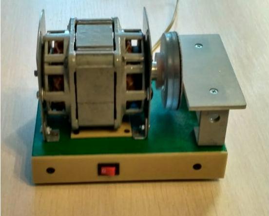 Минишлиф (шлиф.станок)дисковый Eiaz-013