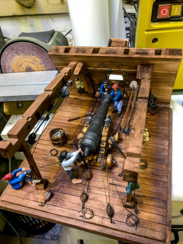 Dio : Batterie canon 36 livres (1/24°) par Eduab Img_2718