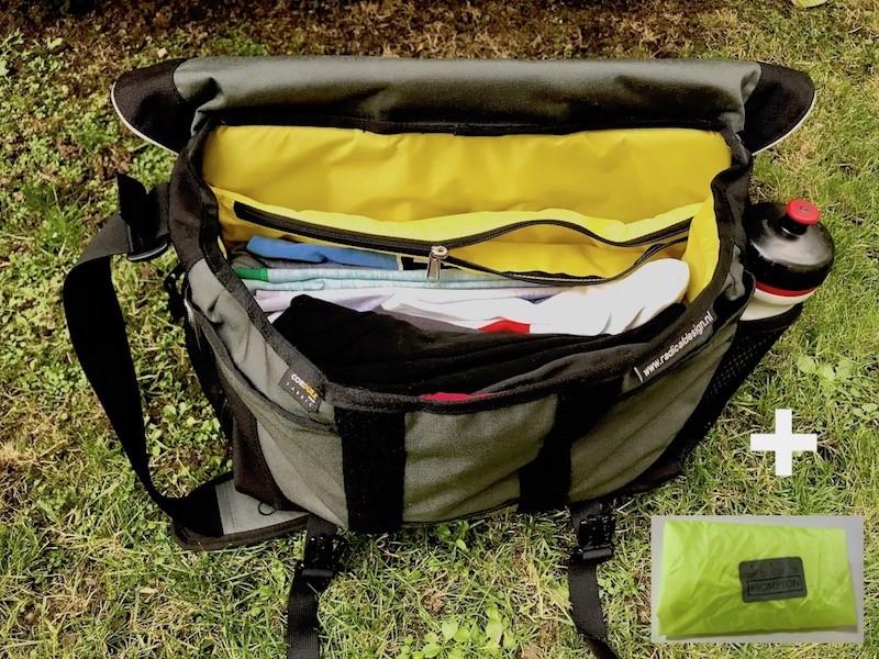 [VENDU] Brompton Messenger C-Bag [Etat Neuf] Brompt13
