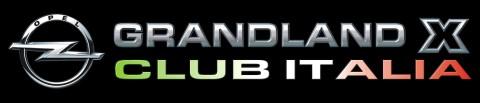 "REGOLAMENTO del Forum ""Opel Grandland X Club Italia"" Logogx10"