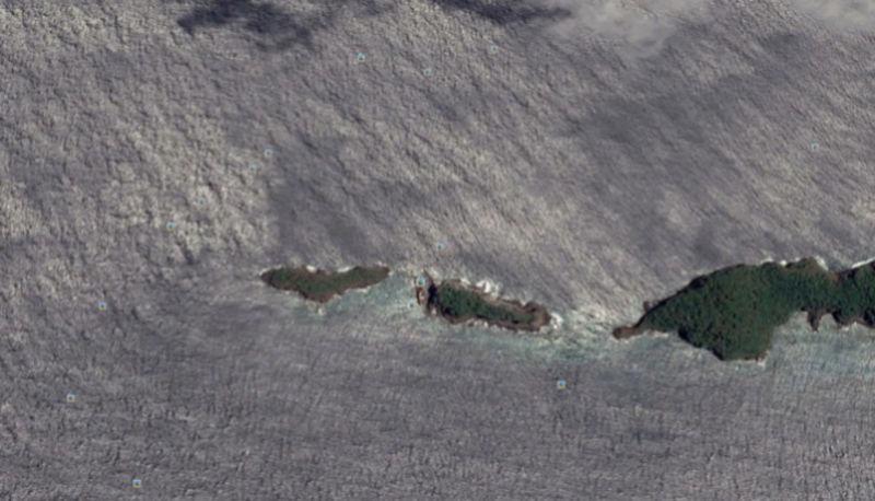 [Epave] Ile Bequia - Saint Vincent et Grenadines - Caraïbes Bequia11