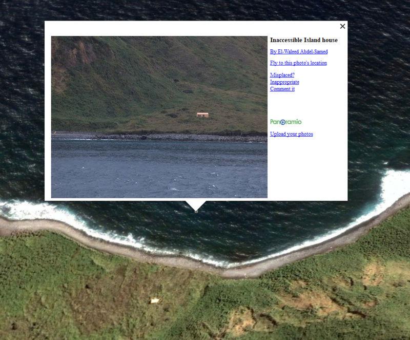 L'île Inaccessible- archipel Tristan da Cunha -Océan Atlantique Innacc11