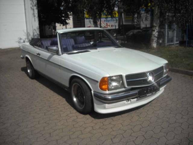 (VENDIDO): Conversivel 280CE ano 1979  80 mil/Km R$ 80.000,oo Merced14