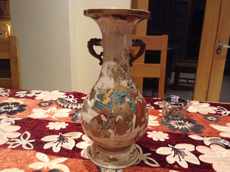 Identify a Satsuma pot Image24