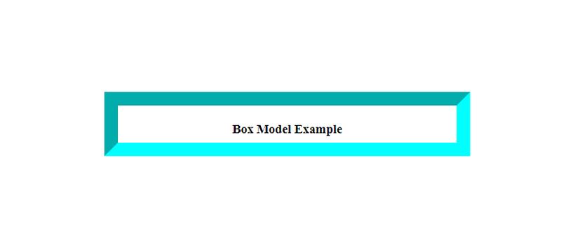 CSS Box Model - Page 2 Boxmod12