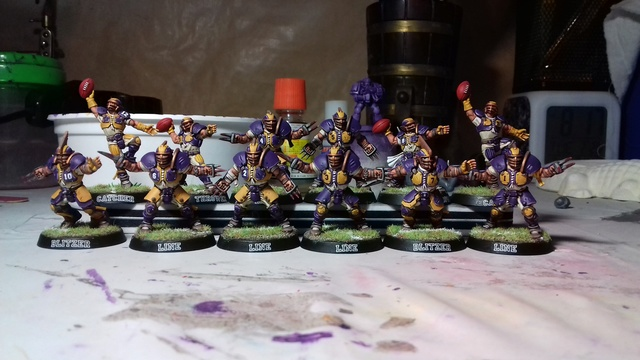 [Prioxis] Sevilla Gorrilla - Blood Bowl Sevill10