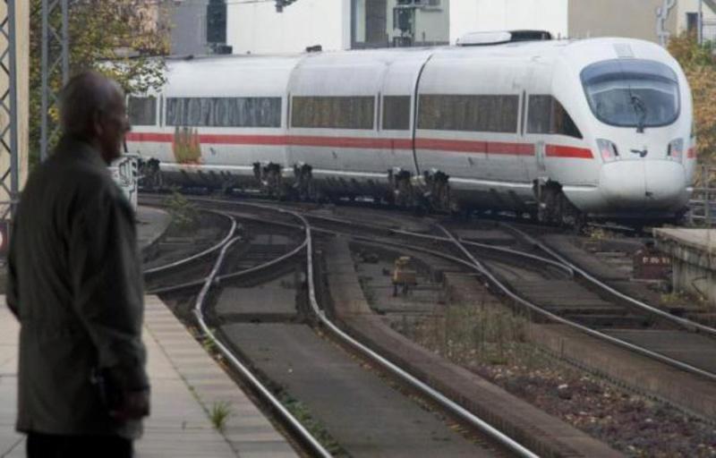 La Deutsche Bahn fait polémique en voulant nommer un train «Anne Frank» 126