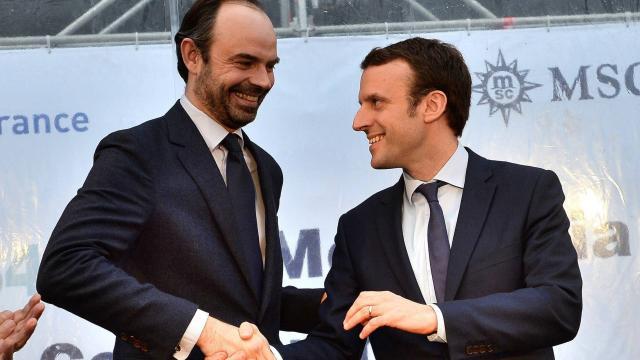 La fin de la Sécurité Sociale ? Merci Macron et Philippe  129